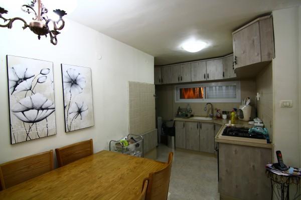 נפלאות דירה למכירה בדימונה- רחוב המעפילים 12 *נמכרה* | green | גרין ZW-01