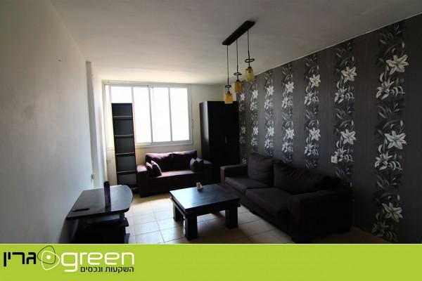 מעולה  למכירה דירת 3 חדרים ברחוב המכבים דימונה *נמכרה* | green | גרין PP-63